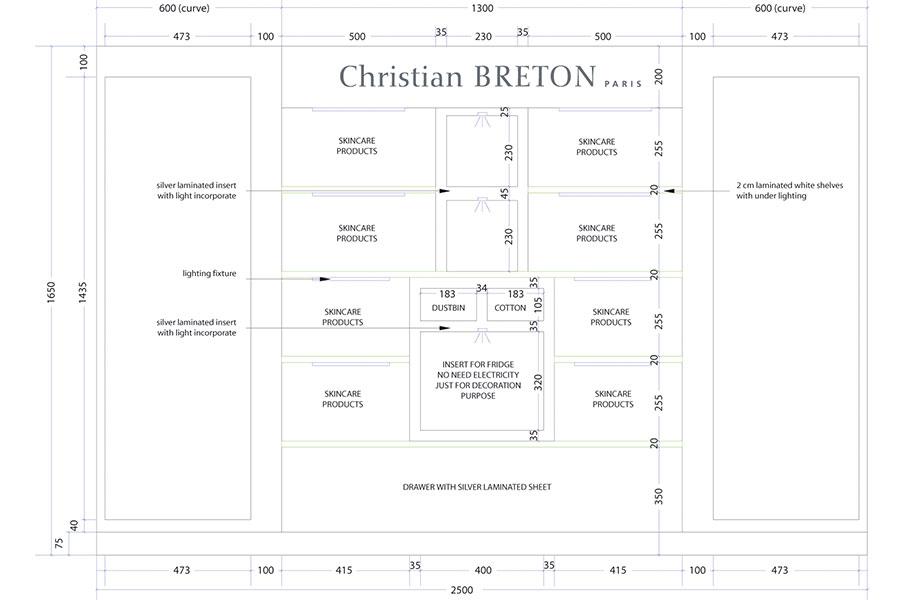 Plan_ChristianBreton_SkinCare